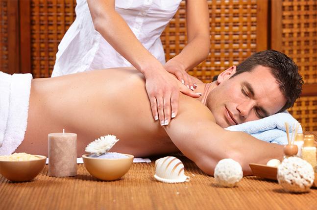 тайский массаж фото телом для мужчин фото