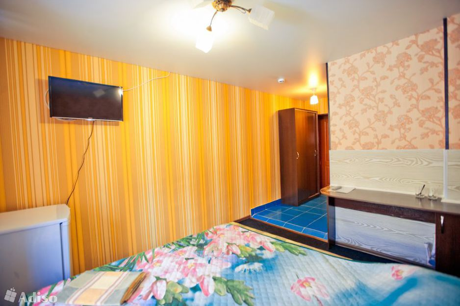 Уютная гостиница в Барнауле с услугой стирки белья