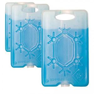 Гелеевые аккумуляторы холода для термо-контейнеров заменитель сухого льда