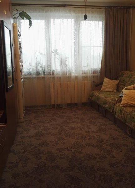 Продается уютная комната.
