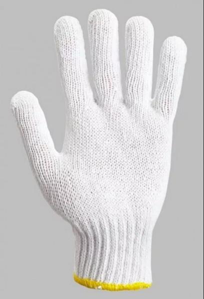 Перчатки хб 10 класс 3 нити