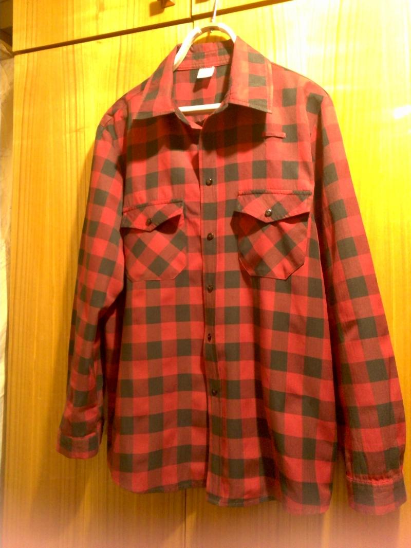 Рубашка мужская КБ размер 56  бу
